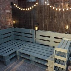 DIY Pallet Patio Sofa Furniture DIY Pallet Patio Sofa Furniture The post DIY Pallet Patio Sofa Furniture appeared first on Pallet Ideas.