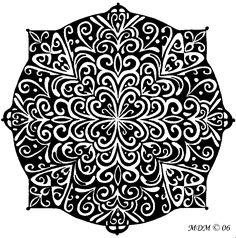 Mandala Tattoo Tattoos And Designs