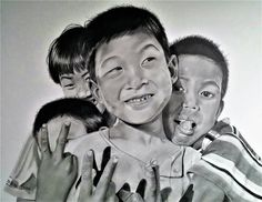 best buds 16x20 graphite. Best Bud, Graphite, Over The Years, My Drawings, Art, Graffiti, Art Background, Kunst, Performing Arts