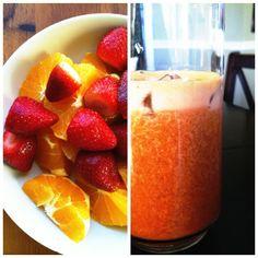 Mix de frutas é VIDA!