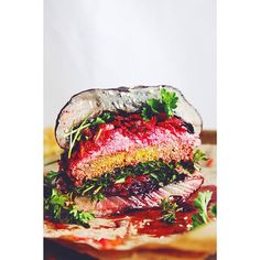 All we need is and social justice for all beings. You can pre. Salmon Burgers, Steak, Canning, Ethnic Recipes, Social Justice, Instagram, Food, Salmon Patties, Home Canning