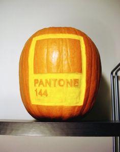 Precisely Pumpkin