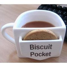 biscuit pocket
