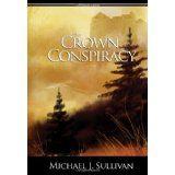 The Crown Conspiracy by Michael J. Sullivan Paperback) for sale online Best Fantasy Novels, Sword Fight, Michael J, The Crown, Conspiracy, Audio Books, Hunting Boots, Men's Footwear, Radiators