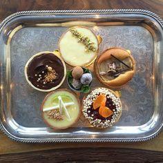 Need dessert? Tart, Panna Cotta, Ethnic Recipes, Desserts, Food, Tailgate Desserts, Pie, Dessert, Tarts
