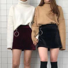 ☁️Korean Fashion Trendy☁️ @oliwiasierotnik