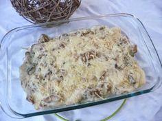 Crêpes saumon, champignons et béchamel au thermomix ou sans