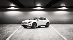 Checkout my tuning #UnderConstruction #MercedesGLA 2014 at 3DTuning #3dtuning #tuning