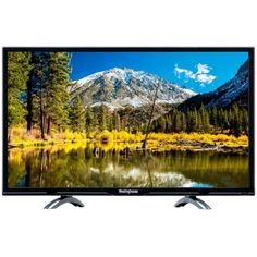 Westinghouse WD24HB6101 24-Inch DVD Combo LED HDTV $89.99 (40% off) @ Best Buy