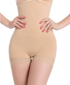 ac1d42dff Prime Amazon DayWomens Shapewear Panties High Waist Brief Tummy Control  Butt Lifter Panty Body Shaper -