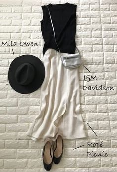 Girl Fashion Style, Uk Fashion, Fashion 2018, Skirt Fashion, Womens Fashion, Fashion Design, Fashion Outfits, Smart Casual Outfit, Business Casual Outfits