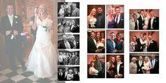 Wedding Album Design by 123 Photography Wedding Photographers Photography in Leeds Yorkshire UK & Lanzarote