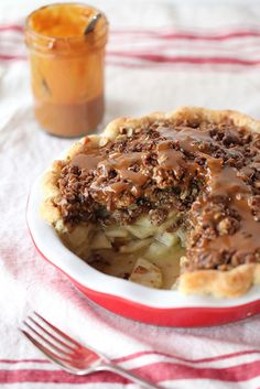 The Apple Recipes That You've Been Waiting For All Year