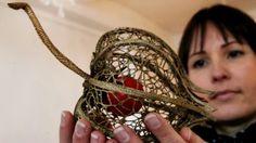 Hatmaker Anel Heyman