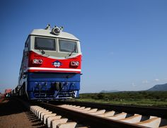 FG approves $1.2b for Kano-Kaduna rail