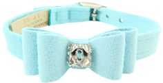 Cute Dog Collars- Jeweled Dog Collars, Stylish Pet Collar, Teacup Collars, Extra Small, Chihuahua Collar, Maltese Collar, Yorkie Collars