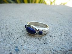 Swallow Ring (SWL015), by Sebastian Cilento