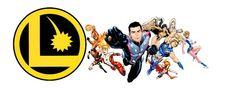 A Liga da Justiça (serie): Legião dos Super-Heróis pode ter série de TV!