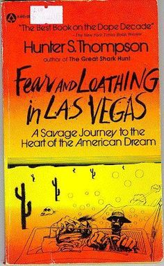 Fear and Loathing in Las Vegas was 1st published in installments in the November 1971 issues of the Rolling Stone magazine. It was an immediate success as a book in which Hunter S. Thompson's alter ego, Raoul Duke, and his Samoan attorney Dr. Gonzo (who happens to be Oscar Zeta Acosta) drive from L.A. to Las Vegas with their trunk full of drugs.