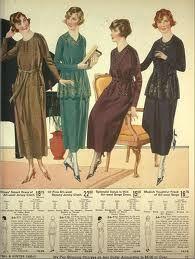 1916 Eatons catalogue -