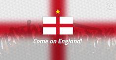 Onefootball Brasil Team Cards – England #WeAreOnefootball