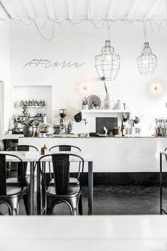 decordemon: Riad Food Garden in Milan by Paulina Arcklin Photography+Styling