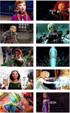 I am a Disney Princess like a storm - Mara E. I am a Disney Princess. - I am a Disney Princess like a storm – Mara E. I am a Disney Princess like a storm – - Disney Pixar, Art Disney, Disney Kunst, Disney And Dreamworks, Disney Love, Disney Magic, Disney Girls, Dreamworks Movies, Pixar Movies