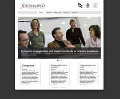Webdesign fo r esearch