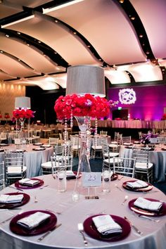 Georgia Aquarium Has A Great Event E Many Planners Have Used Our Al Items There Perfect Petals Design Group Lampshade Centerpieces