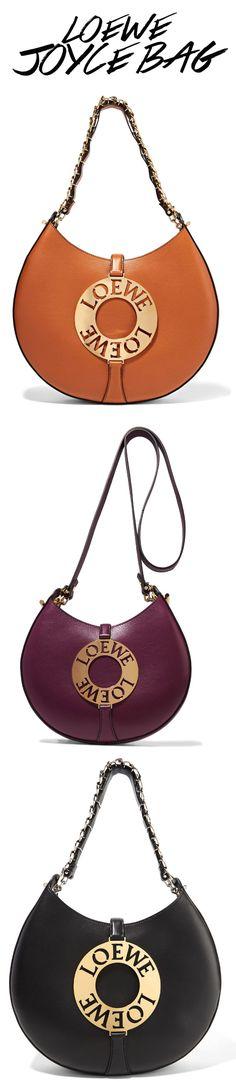 Loewe – Joyce Bag Loewe Bag, Chloe, Fashion Trends, Bags, Style, Totes, Handbags, Swag, Bag
