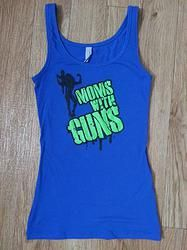 Moms With Guns Tank...Love this!