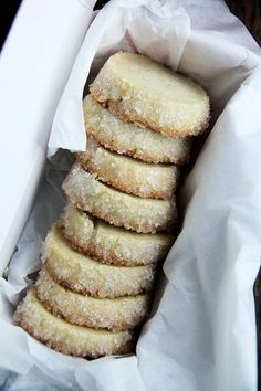 Sable cookies, which I find completely irresistible, are perfectly sweet, nicely salty, and sandy textured. My family gobbled these up so quickly that I vow to make triple batches of sabl�s from here on out!