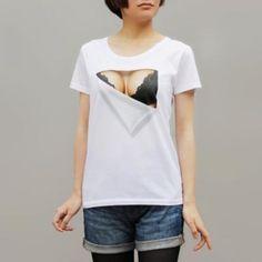 おもしろTシャツ - 円周率の歌
