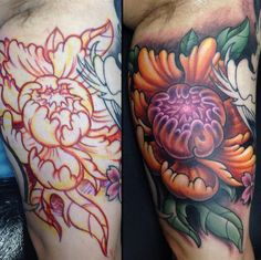 Amazing Tattoo Design With Lotus Tattoo Design In Hand Tattoo Ideas