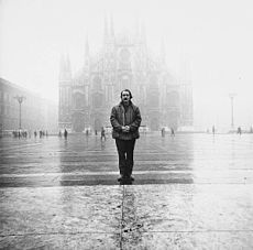 Jean Tinguely Foto Lothar Wolleh