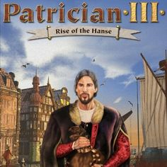Patrician III: Rise of the Hanse #gameuniverse #videogames #gamer #xbox #nintendo #playstation