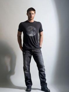 Dean/Jensen - dean-winchester Photo