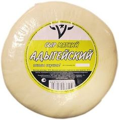 Адыгейский - Adygeisky. Queso de pasta blanda Queso típico Ruso, tambien se produce en Ucrania