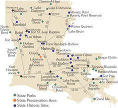 Caddo Natives