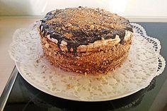 Mischka Napoleon Dessert, Napoleon Cake, Classic French Desserts, British Desserts, Impressive Desserts, Delicious Desserts, Yummy Food, Puff Pastry Desserts, Puff Pastry Recipes