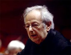Andre Previn, one of my favourite conductors - he seriously understands Rachmaninov. Andre Previn, Classical Music Composers, Piece Of Music, Conductors, Famous People, Einstein, Musicians, Jazz, Ballet