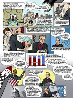 TOUCH this image: Education Reform Comic p9 by Dan Archer