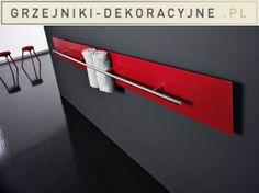 Niebanalny grzejnik do niebanalnych pomieszczeń. Idealnie sprawdzi się w każdej łazience. Może być montowany zarówno w pionie i jak poziomie. Doskonale sprawdza się jako ogrzewacz do ręczników.