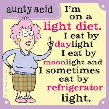 Resultado de imagen de aunty acid