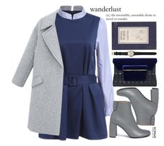 """Wanderlust"" by mihreta-m ❤ liked on Polyvore featuring STELLA McCARTNEY and Mary Katrantzou"