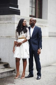 A CUP OF JO: NYC City Hall weddings