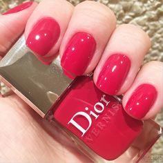 Rouge Maya (753) - Dior