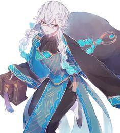 Manga Anime, Anime Oc, Anime Demon, Anime Guys, Character Inspiration, Character Art, Character Design, Fate Stay Night Anime, Fate Anime Series