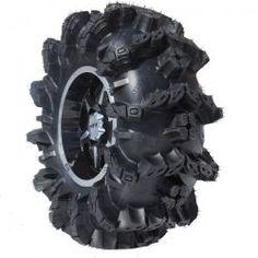 My next set of ATV mud tires Truck Wheels, Wheels And Tires, Super Swamper Tires, Atv Accessories, Tire Tread, Four Wheelers, Black Mamba, Dirt Bikes, Go Kart