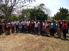 CDH Digna Ochoa denuncia: Amenaza de desplazamiento forzado a mujeres y hombres de la Colonia El Porvenir en Chiapas por parte de antorchistas
